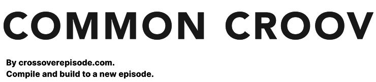 COMMON CROOV[コモクル]